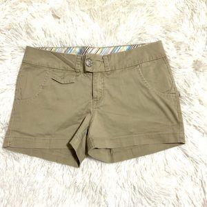 Cooper Key Shorts